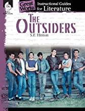The Outsiders: An Instructional Guide for Literature - Novel Study Guide for 6th-12th Grade Literature with Close Reading ...