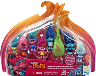 Best troll pencil toppers for sale Reviews