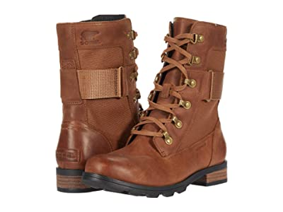 SOREL Emelietm Conquest (Velvet Tan) Women