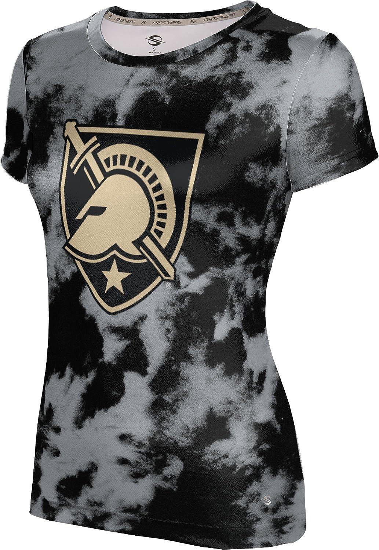ProSphere United States Military Academy Girls' Performance T-Shirt (Grunge)