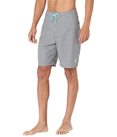 Hurley One and Only Cross-Dye 20