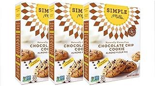 sugar free chocolate chip cookie mix