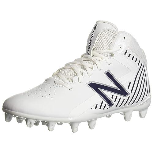 ba87b40a2b2b1 New Balance Men's Rush v1 Lacrosse Speed Lacrosse Shoe