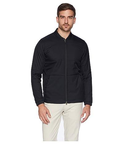 Nike Golf Synthetic Fill Jacket Core (Black/Black/Black) Men