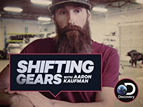 Shifting Gears with Aaron Kaufman Season 2