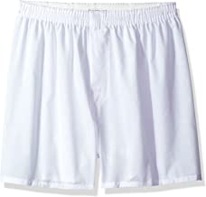 fruit of the loom boxers white