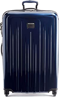 TUMI - V4 Extended Trip Expandable Packing Case Large Suitcase - Hardside Luggage for Men and Women - Eclipse
