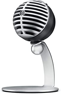 Shure Motiv Condenser Microphone - MV5/A-LTG
