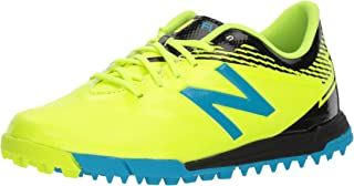 New Balance Kids' Furon3.0 Dispatch JNR TF Soccer Shoe