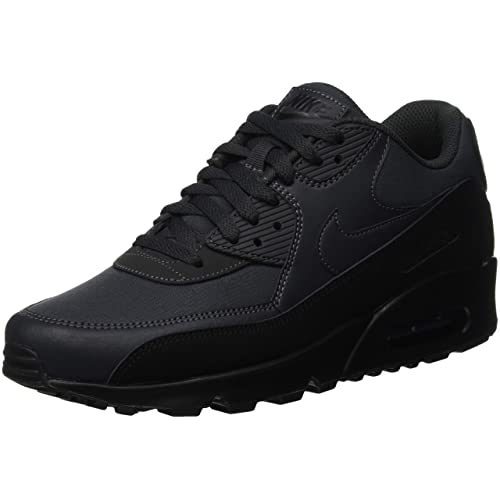 check out 4730e e74f2 Nike Men s Air Max 90 Essential Fitness Shoes