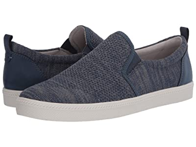 Earth Zen Groove (Indigo Multi Knit Fabric) Women