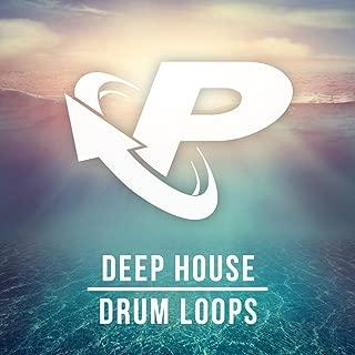 house drum loops