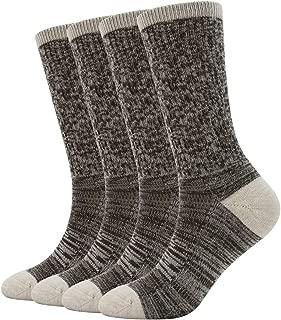 Best colored wool socks Reviews