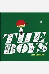The Boys Kindle Edition