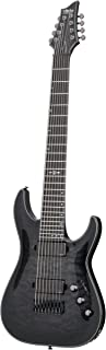Schecter 1925 Hellraiser Hybrid C-8 TBB Electric Guitars