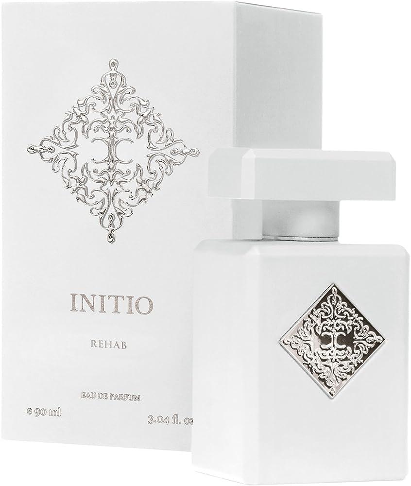 Initio rehab fougère, profumo unisex, 90 millilitro INLI001SP
