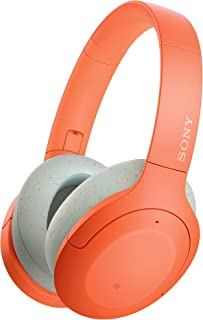 Sony WH-H910N trådlösa högupplösande hörlurar (brusreducering, Bluetooth, Quick Attention Modus, upp till 40 timmars batte...