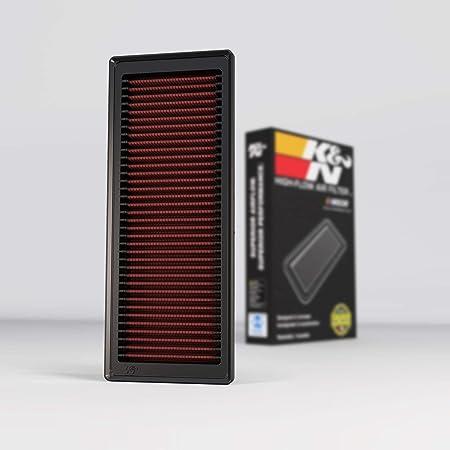 For 2009 Audi TT Air Filter Mahle 62929PZ CCTA Air Filter