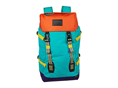 Burton Tinder 2.0 Backpack (Dynasty Green Cordura) Backpack Bags