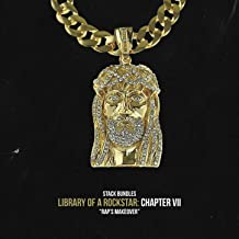 Library of a Rockstar: Chapter 7 - Raps Makeover [Explicit]
