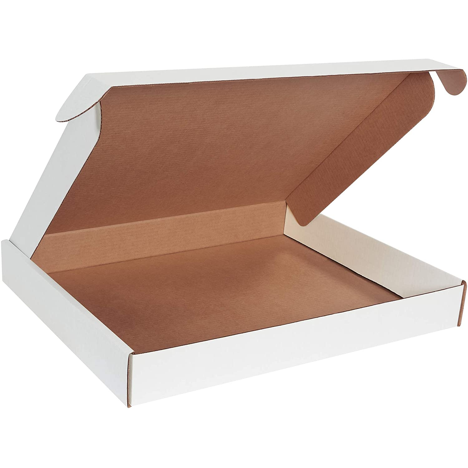 BOX USA BMFL22182 Online limited product Free shipping on posting reviews Deluxe Literature Mailers 4