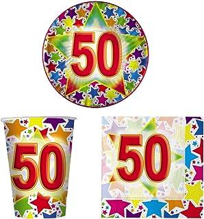 Decorazioni Vetrineinrete Bandierine Per Festa Compleanno