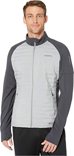 Billy Reid Evan Quilted Jacket Grey 6pm