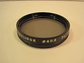Camera Lens Filter, Soligor Gray 40.5 PL