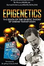 Epigenetics Book & Dead Doctors Don't Lie CD Combo