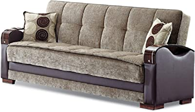 Amazon.com: Empire Muebles EE. UU. Utica Collection ...