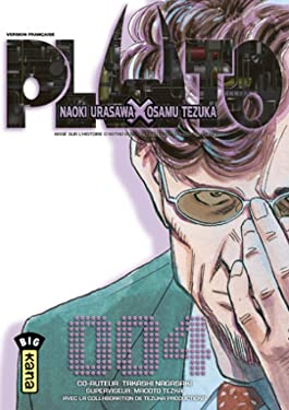 Pluto - Tome 4 (Big Kana) (French Edition)