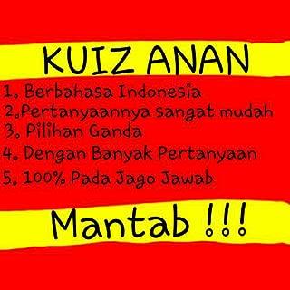 Kuiz Anan