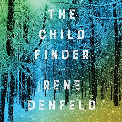 The Child Finder cover art