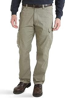 Wrangler Riggs Workwear Men's Advanced Comfort Lightweight Ranger Pant