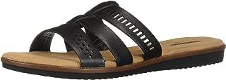 CLARKS Women's Kele Willow Slide Sandal