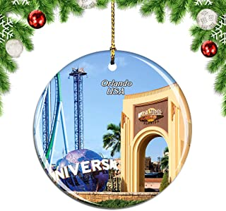 Best universal orlando christmas ornaments Reviews