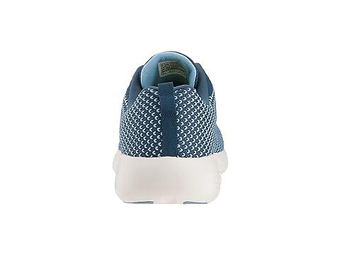 Clair Skechers Noir 600 Aquanavy Courir Bleu Aller 15082 06rz0vq