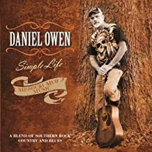 Best daniel owen simple life Reviews