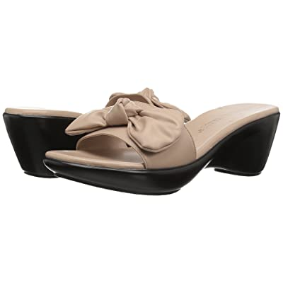 Athena Alexander Pattye (Blush Synthetic Leather) Women