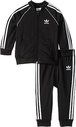 Superstar Track Suit (Infant/Toddler)