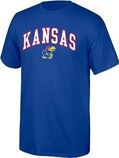 Elite Fan Shop NCAA T Shirt Team Color Arch Tee