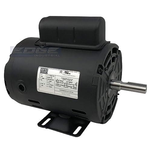 Single Phase Motor: Amazon.com on