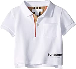 Mini Wesley Polo (Infant/Toddler)