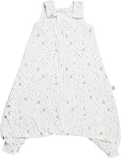 Ergobaby Sleeping Bag, Silver Moons, Medium (6 to 18 Months)