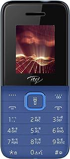itel Power110 (4.5cm,Big Battery, Deep Blue)