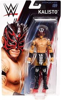 WWE Kalisto Series 89 Figure