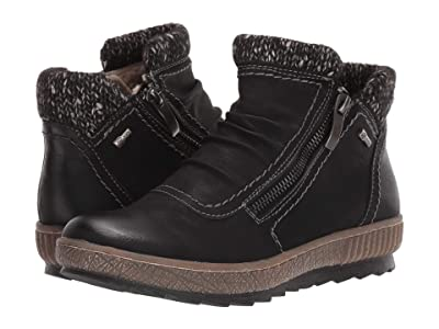Spring Step Cleora (Black) Women