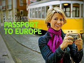 Passport to Europe with Samantha Brown - Season 1