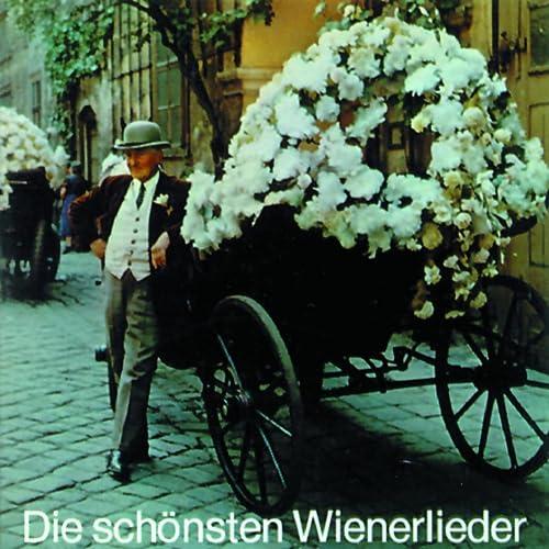 Die Schönsten Wienerlieder By Fritz Jellinek On Amazon Music