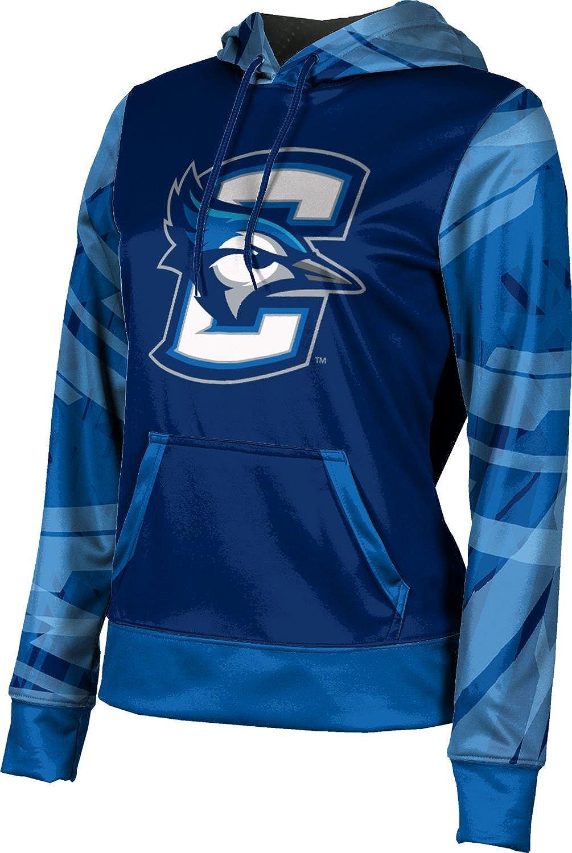 ProSphere Creighton University Girls' Pullover Hoodie, School Spirit Sweatshirt (Crisscross)